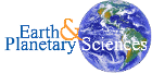 Earth & Planetary Sciences